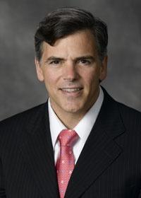 Dr. John Slalerno