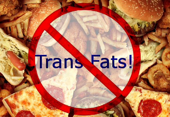 The Dangers of Trans-Fats