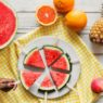 7 Foods to Help You Stay Hydrated this Summer
