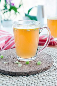 Bone Broth Recipe