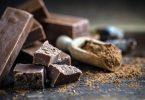 Cadmium and Chocolate