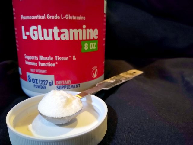 Benefits of Glutamine