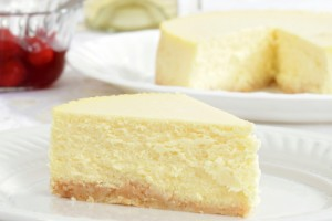 One Minute Ketogenic Cheesecake Recipe