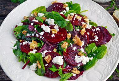 Walnut Salad Recipe