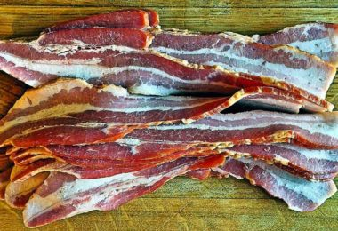 Health Benefits of Bacon
