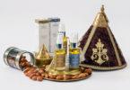 Uses of Argan Oil