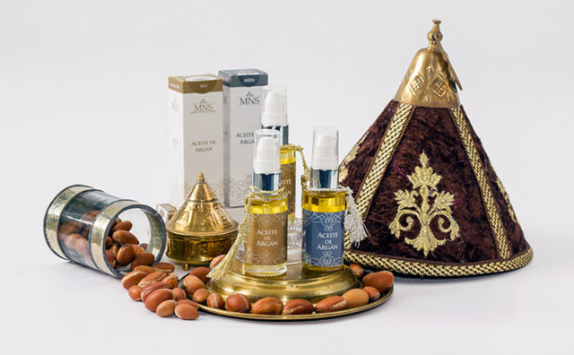 Uses of Argan Oil