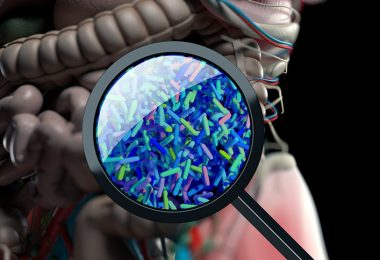 Microbiome and Gut Feelings