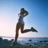 Running Enhanced by Gut Bacteria